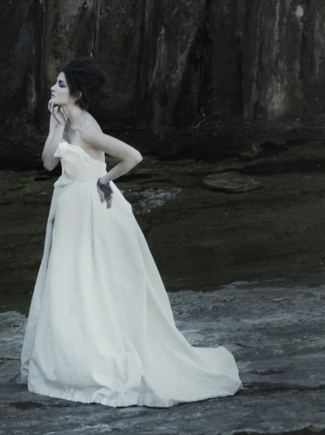 Alquiler trajes de novia xativa