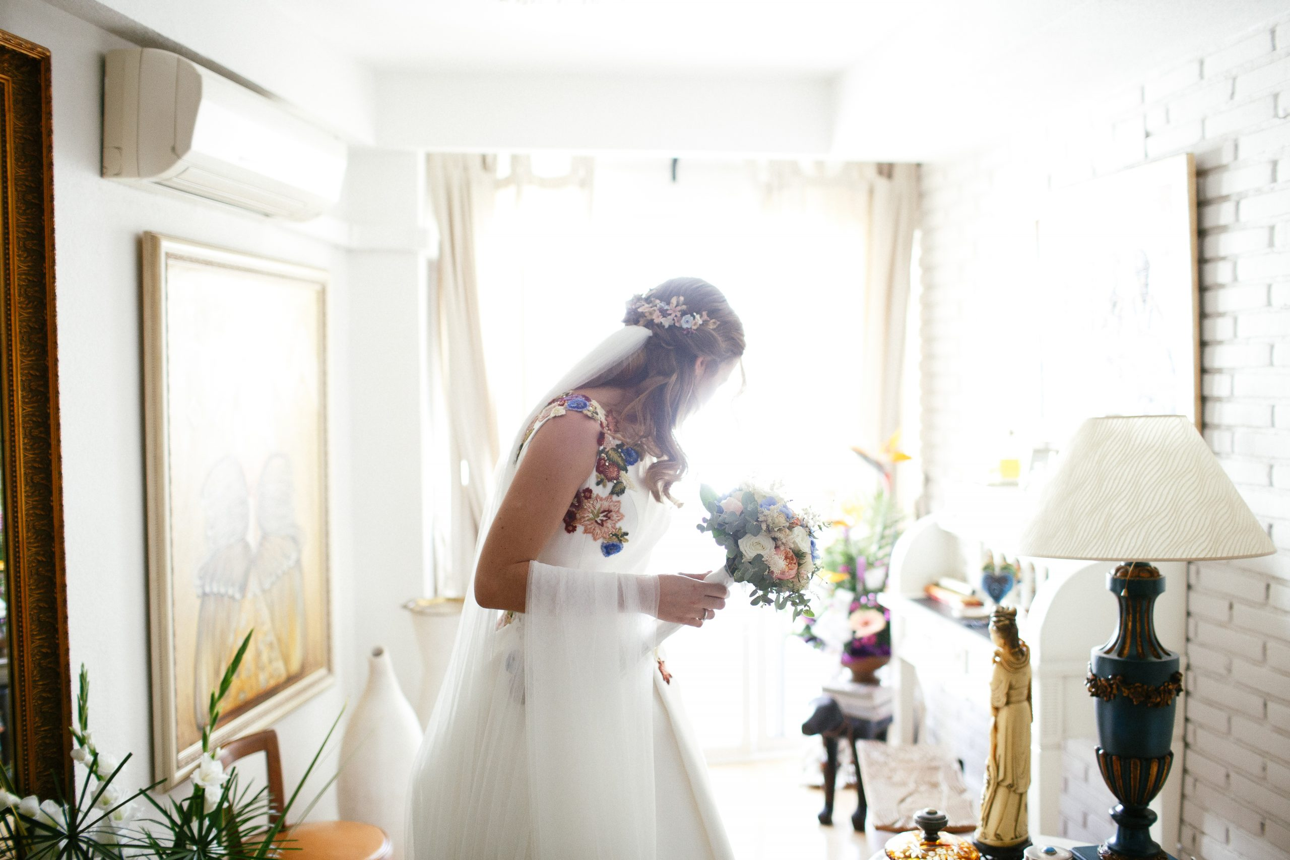 Tendencias en bodas de verano 2021