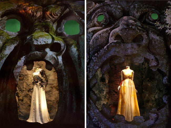Exhibicion vestidos de novia valencia
