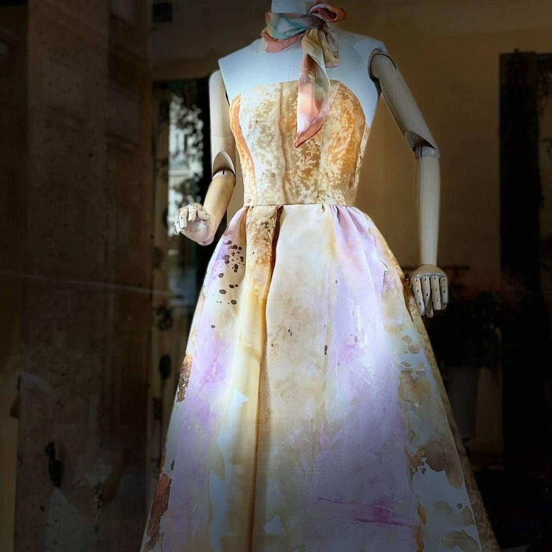 Tendencias en vestidos de bodas para invitadas 2021