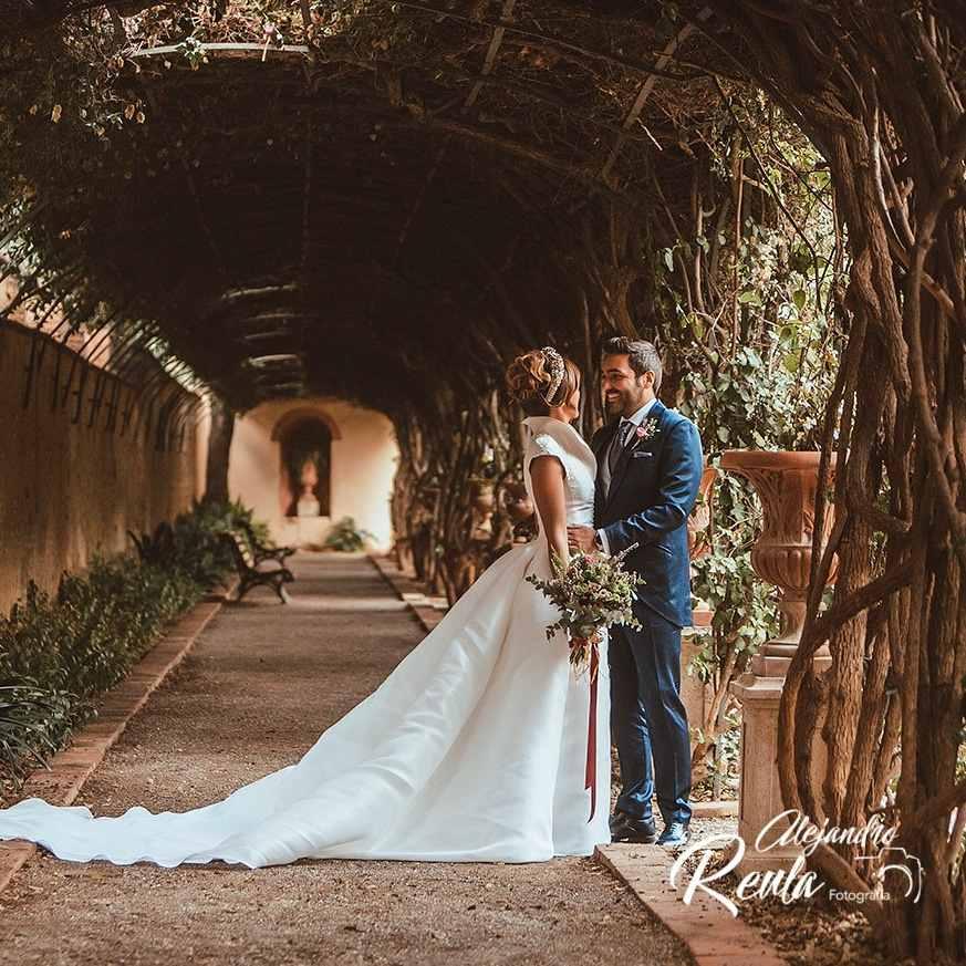 7 cosas que nadie te ha dicho para escoger tu vestido de boda