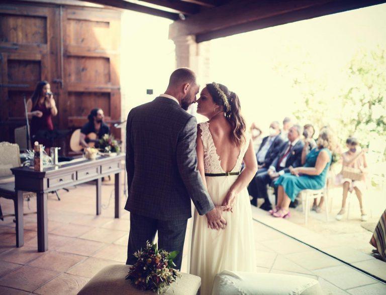 elegir un vestido de novia tips