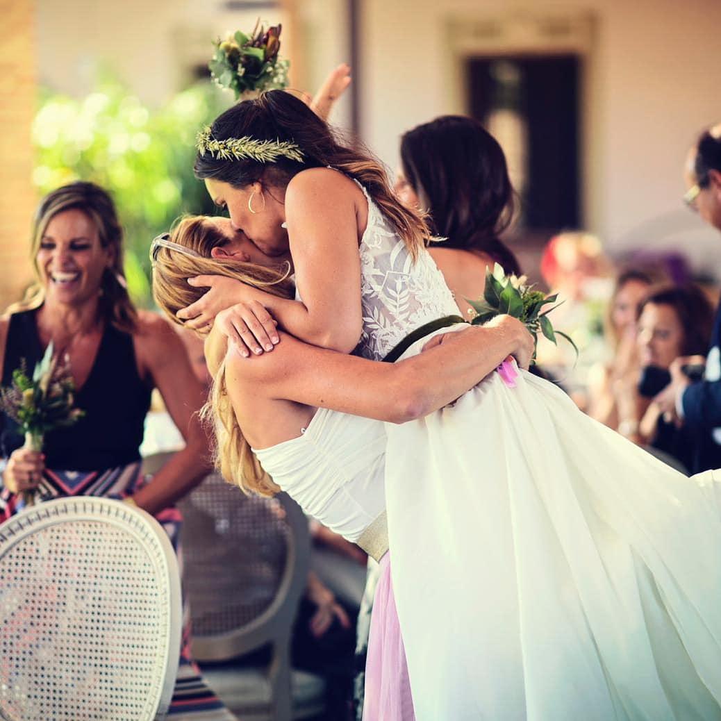 Atelier vestidos de novia en Valencia