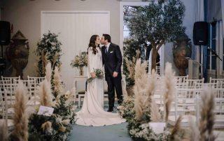 reutilizar tu vestido de novia